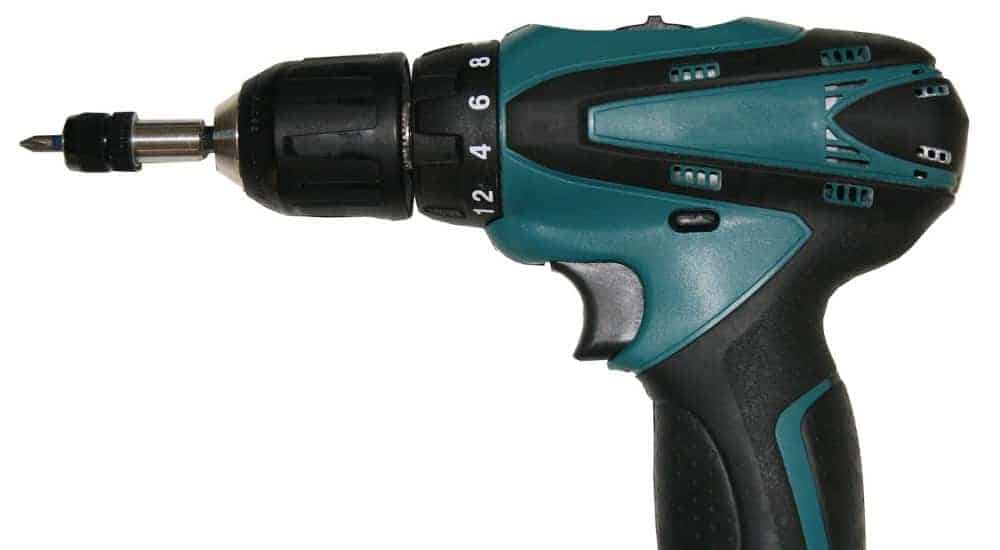 electric screwdriver must tool