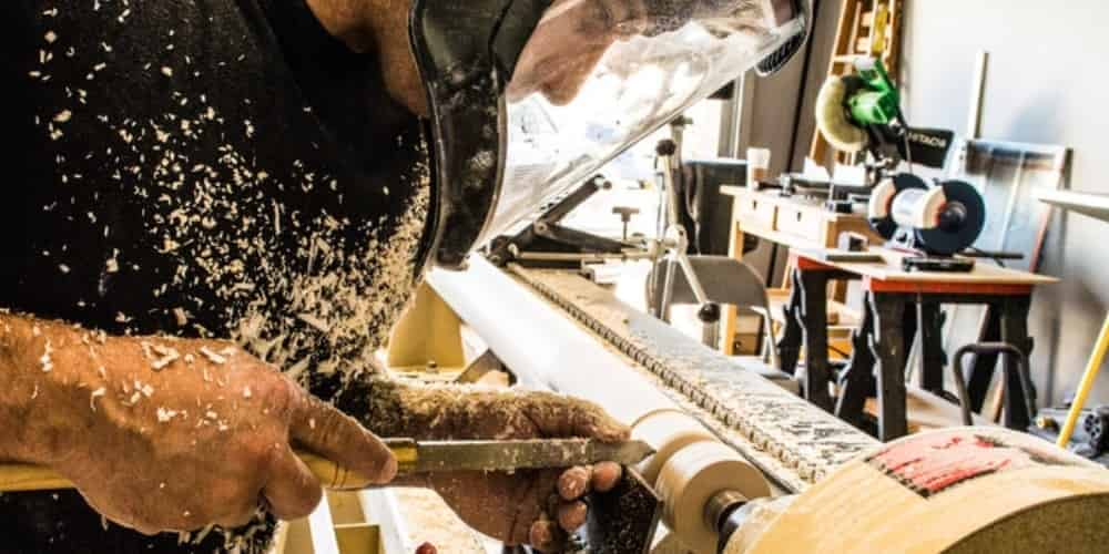▷ Best Wood Lathe for Turning Bowls Right Now: Essential Guide 2019