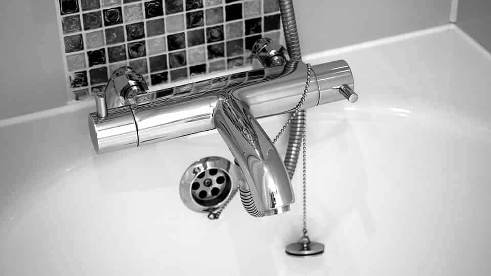 how to fix shower diverter pull-up