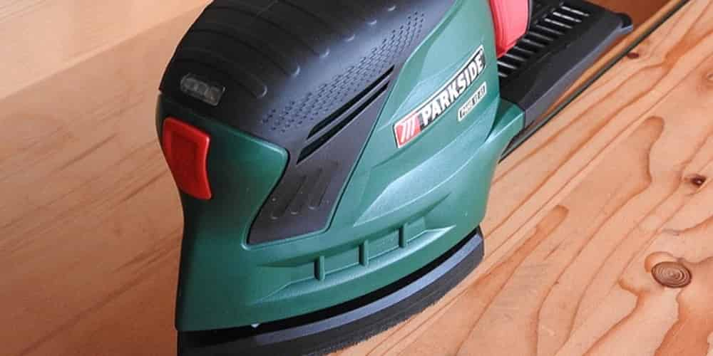 small electric sander for furniture
