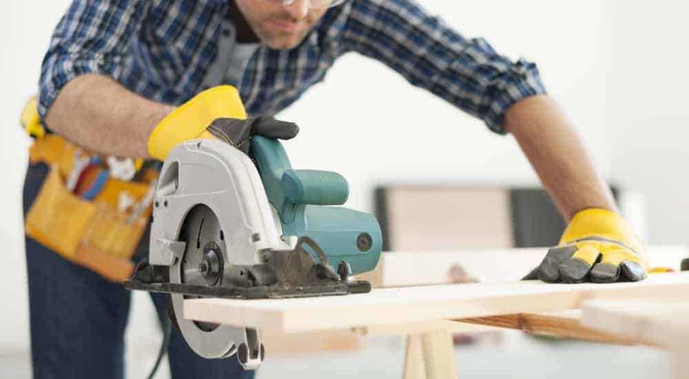 The best circular saw under $100