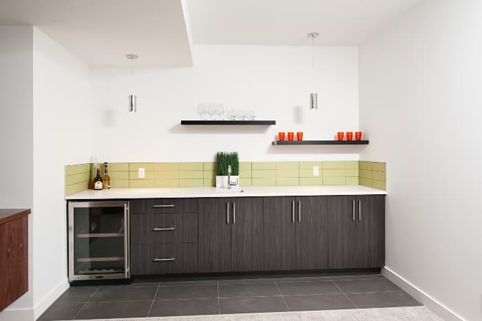 Modernize the Kitchen Handles